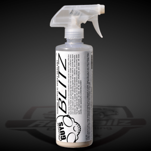 Chemical Guys BLITZ sealant